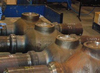 Europäischer Dual-Use-Export in den Iran hält an. Foto Spanische Polizei