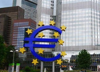 Europäische Zentralbank, Foto Eric Chan