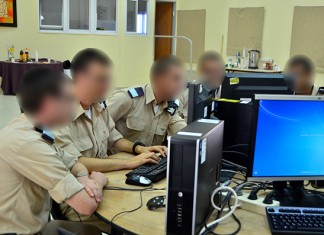 Foto IDF blog