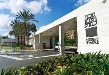 Das Weizmann-Institut für Wissenschaften in Rechovot. Foto zVg