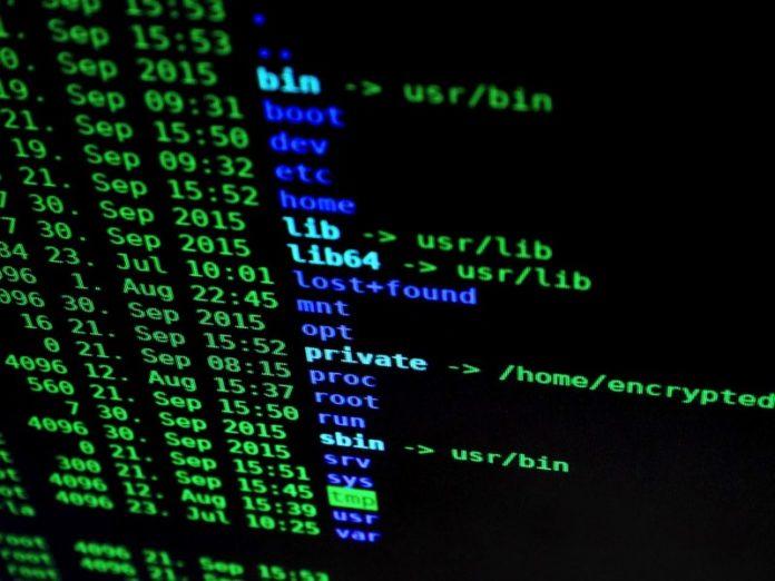 Messe zum Thema Cybersicherheit. Foto Pixabay / Creative Commons CC0
