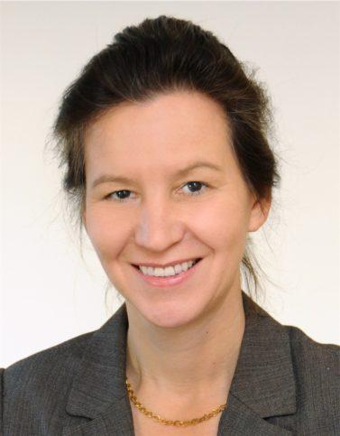 """HAWK-Präsidentin Christiane Dienel vermutet hinter allem eine """"Hass-Kampagne"""". Foto zVg"""