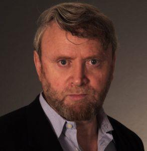Dipl. sc. pol. Leo Sucharewicz gehört zu den führenden Kommunikationspsychologen in Deutschland.
