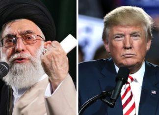 Iran verschärft Drohungen gegen Israel und USA. Foto Gatestone
