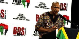 Farid Esack. Foto BDS South Africa / Facebook