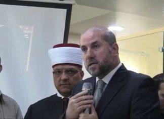 Scheich Mahmoud Al-Habash. Foto Screenshot Youtube
