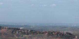 Nilli, eine israelische Siedlung. Foto מיכאלי. CC BY-SA 3.0, Wikimedia Commons.