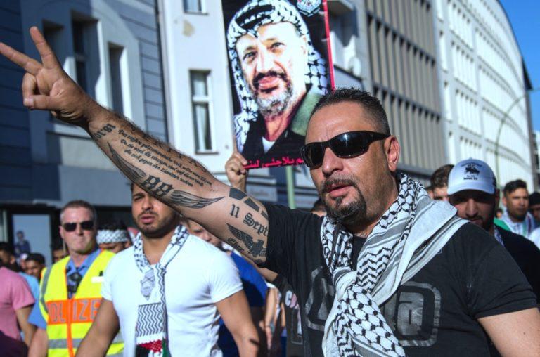 Der WDR-Faktencheck zur Antisemitismus-Doku im Faktencheck