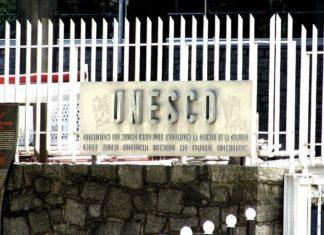 Unesco-Hauptquartier in Paris. Foto PD