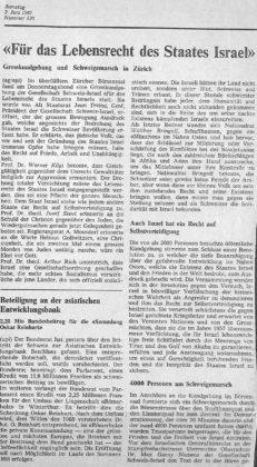 Quelle: Archiv für Zeitgeschichte ETH Zürich