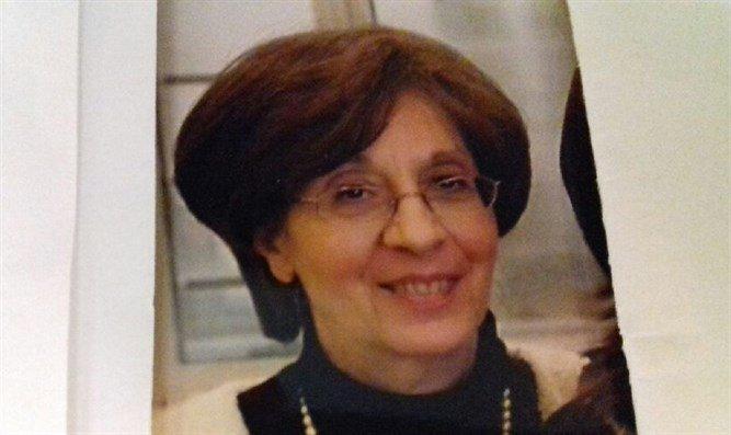 Sarah Lucy Halimi. Foto zVg