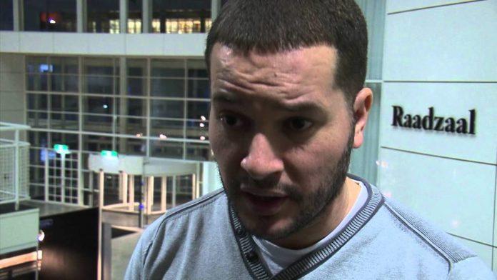 Abdoe Khoulani. Foto Screenshot Youtube