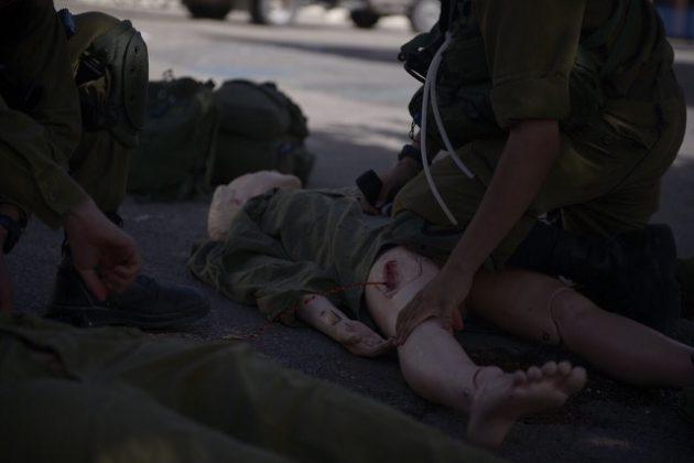 Foto IDF