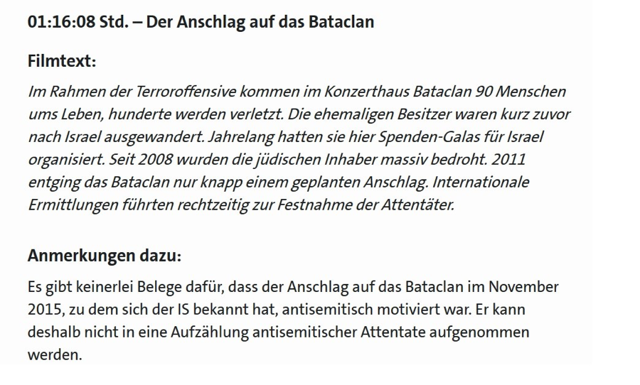 Screenshot WDR Faktencheck. http://www1.wdr.de/unternehmen/der-wdr/unternehmen/doku-faktencheck/doku-faktencheck-gesamt-100.html