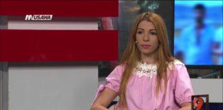 Dima Tayeh. Foto Screenshot Youtube / MusawaChannel