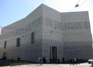 Kunstmuseum in Basel. Foto Andreas Schwarzkopf - Eigenes Werk, CC BY-SA 3.0, https://commons.wikimedia.org/w/index.php?curid=48307441