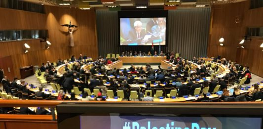Foto UN Watch