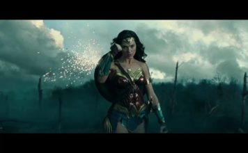 Foto Screenshot Wonder Woman 2017 / Youtube