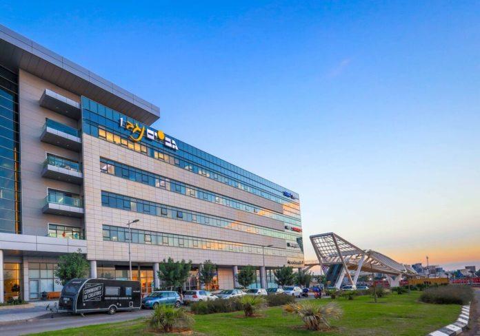 Gav-Yam Negev Advanced Technologies Park. Foto Facebook