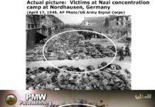 Foto Palestinian Media Watch