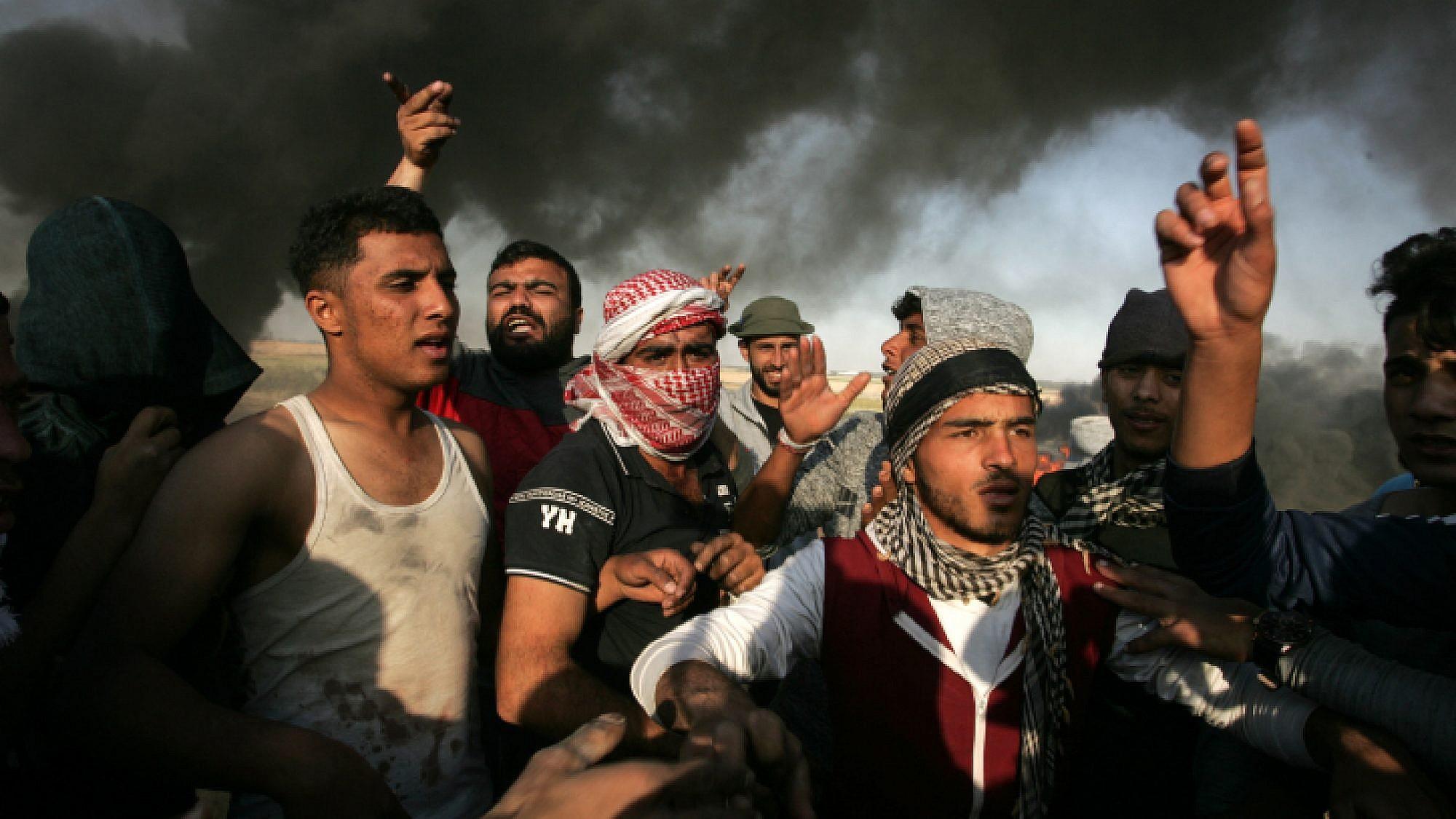 Zahl der getöteten Palästinenser steigt auf 18