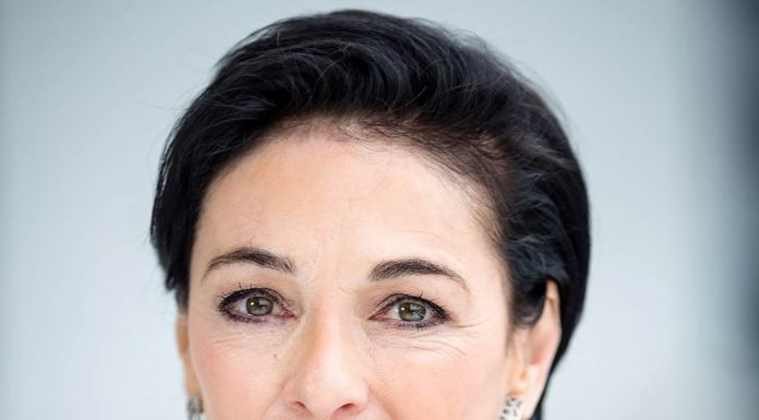 Marianne Binder-Keller. Foto zVg