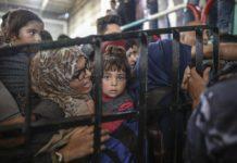 Foto Gaza TV / Twitter