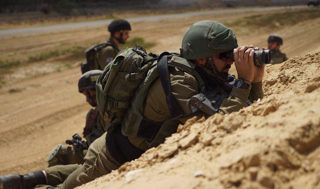 Symbolbild Foto IDF