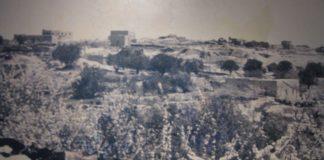 Deir Yassin. Foto PD