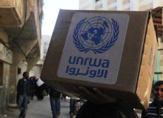 Foto UNRWA/Taghrid Mohammad