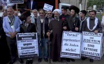 Qudstag 2018 in Berlin. Foto Screenshot Youtube