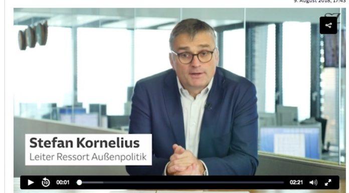 Foto Screenshot www.sueddeutsche.de