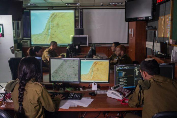 Symbolbild. Foto IDF