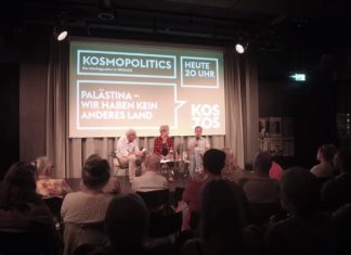 Foto Screenshot Youtube / Kosmos-Kultur AG