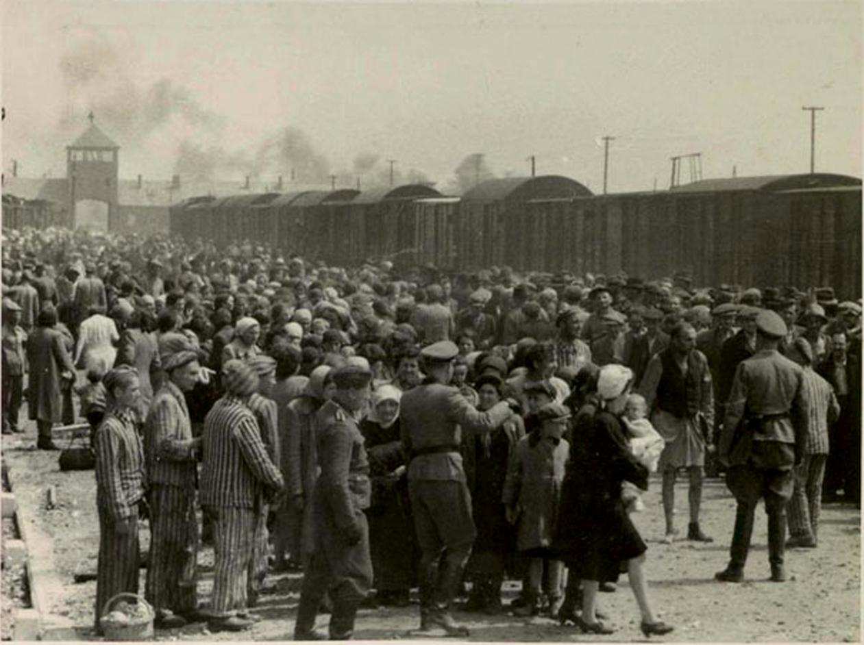 Internationaler Holocaust Gedenktag Studien Zeigen Erinnern Allein