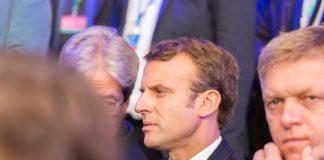 Foto EU2017EE Estonian Presidency - Emmanuel Macron, CC BY 2.0, https://commons.wikimedia.org/w/index.php?curid=62887988