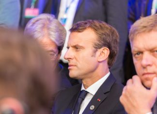 Foto EU2017EE Estonian Presidency - Emmanuel Macron, CC BY 2.0, https://commons.wikimedia.org/w/index.php?curid=62887988