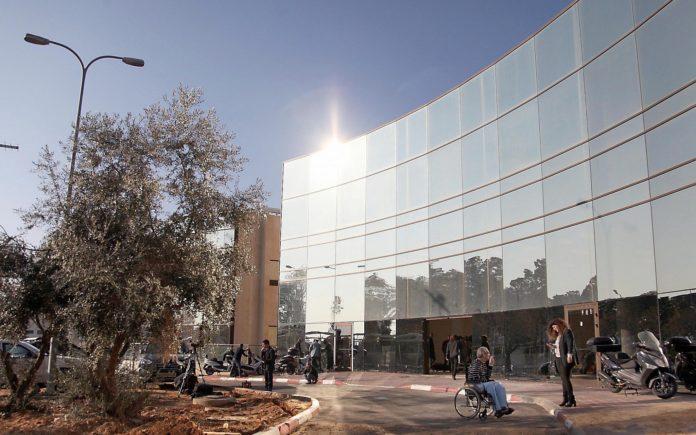 Das Sheba Medical Center in Tel Hashomer. Foto Gideon Markowicz/FLASH90