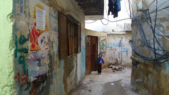 Warum Palästinenser aus dem Libanon flüchten