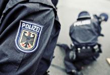 Symbolbild. Foto Bundespolizei