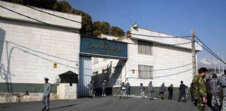 Pastor Victor Bet-Tamraz, seine Frau Shamiram und ihr Sohn Ramiel wurden im Iran verhaftet, festgehalten und im Evin-Gefängnis verhört, das für Missbrauch und Folter von Dissidenten bekannt ist. Foto Ehsan Iran - روزی روزگاری اوین - عکسها از وبلاگ خرداد 88 from Flickr, CC BY-SA 2.0, https://commons.wikimedia.org/w/index.php?curid=11716864