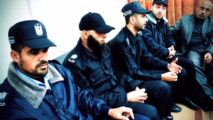 Anti-Drogen-Einheit der PA-Polizei. Foto Screenhsot Youtube