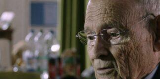 Foto Screenshot Video Ladislaus Löb. Gamaraal Foundation