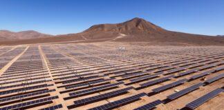 Energieinnovation in der israelischen Negev-Wüste. Foto DeserTech