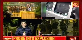 Foto Screenshot India Today / Youtube