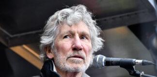 Roger Waters. Foto IMAGO / Matrix