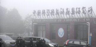 WHO-Untersuchung der Coronavirus-Ursprünge in Wuhan am 3. Februar 2021. Foto IMAGO / Kyodo News