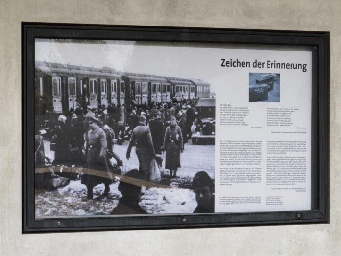 """Foto """"Zeichen der Erinnerung e.V."""""""