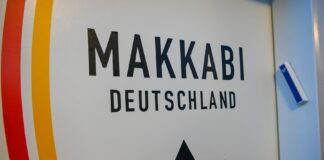 Foto © Makkabi Deutschland e. V.