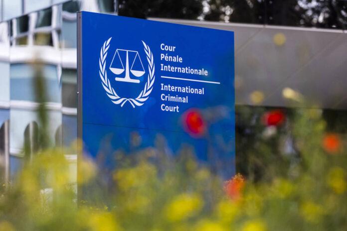 Aussenansicht des Gebäudes des Internationalen Strafgerichtshofs ( IStGH) in Den Haag, Niederlande. Foto IMAGO / IP3press